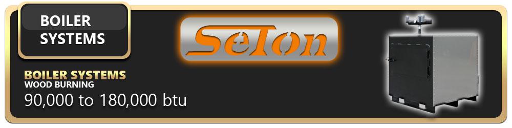 Seton Boilers