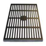 BBQ Grill Grate - 19.5