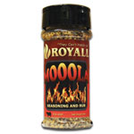 Beef Seasoning Rub - Royall Mooola