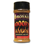 Pork Seasoning and Rub - Royall Soooey