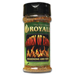 Vegetable Seasoning Rub - Royall Garden Of Eatin'