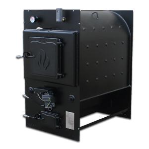 Royall 6300ns Indoor Wood Boiler