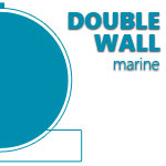 Double Wall Marine Fuel Storage Tanks