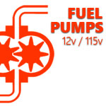 Fuel Tank Pumps