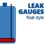 Fuel Tank Leak Gauges