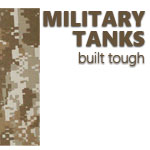 Military Fuel Storage Tanks ASTs