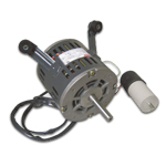 Circulation Blower Replacement Motor For Royall and EnergyKing