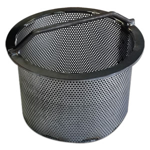 3 Gal Sealcoat Filter Pot Strainer