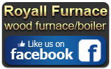Royall Furnace and Boiler Facebook