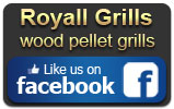 Royall Grills Facebook