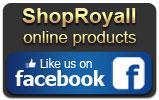 ShopRoyall Facebook