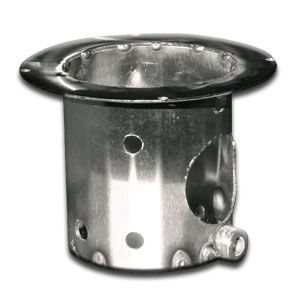 Royall Bbq Grill Stainless Steel Fire Pot