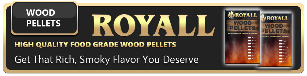Food Grade Wood Pellets