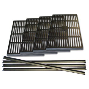 2 Layer Additional BBQ Grill Grates RG2000 / RGPRO