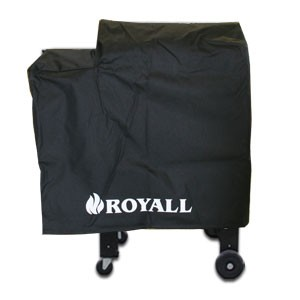 RG1000 Wood Pellet BBQ Grill Cover