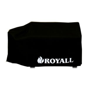 RGTAILGATER Wood Pellet BBQ Grill Cover