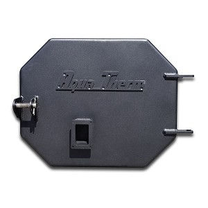 "Aqua-Therm Fuel Door 20""x25"""