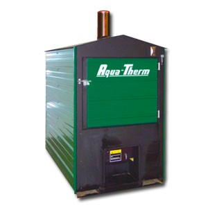 Aqua-Therm 345 Outdoor Boiler