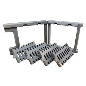 Royall 6130 Grate Replacement Set
