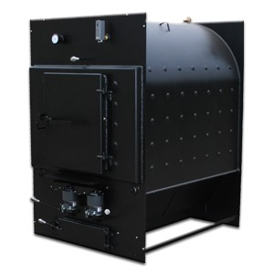 Royall 6490 Indoor Coal Boiler