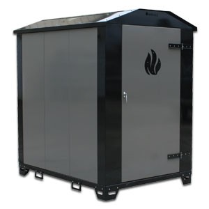 Royall 6490 Outdoor Wood Boiler