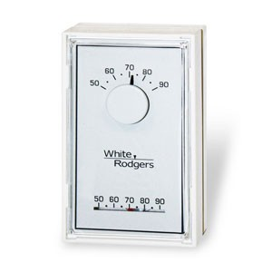 EnergyKing Thermostat - Heat Only