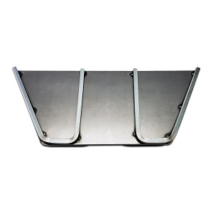 EnergyKing Front or Rear Hearth Plate