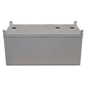 115 Gallon Truck Bed Fuel Tank - Single Wall