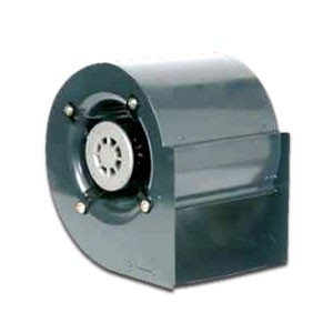 4-Speed Circulation Blower 1/2 hp, 115v