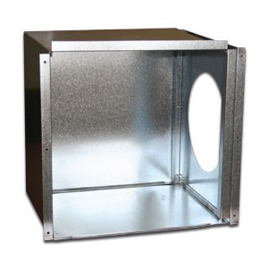 Royall Furnace Filter Box