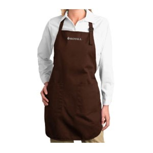 Royall BBQ Grilling Apron