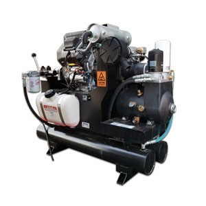 31cfm Sealcoat Air Compressor